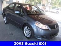 2012 Suzuki SX4 ** 31 MPG ** Super Buy G�ô UNDER