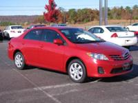 2008 TOYOTA Corolla SEDAN 4 DOOR Our Location is: Scott