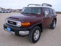 FJ Cruiser trim. In Good Shape. PRICE DROP FROM