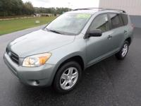 Check out this gently-used 2008 Toyota RAV4 we recently