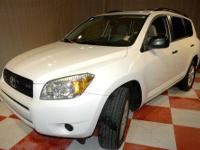 3.5L V6 DOHC, 4WD, White, **All Wheel Drive**,