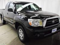 This outstanding example of a 2008 Toyota Tacoma is