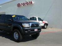 You can find this 2008 Toyota Tacoma PreRunner and many