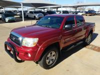 We are excited to offer this 2008 Toyota Tacoma. Drive