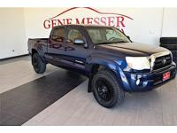 We are excited to offer this 2008 Toyota Tacoma. This