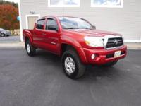 Get the BIG DEAL on this amazing 2008 Toyota Tacoma V6