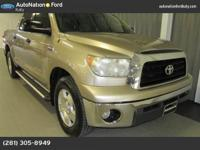 This 2008 Toyota Tundra 2WD Truck SR5 is proudly