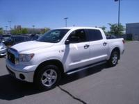 2008 Toyota Tundra 4dr 4x4 Crew Max Our Location is: