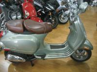 2008 Vespa LXV 150 great scooter Scooters < 250cc 1287