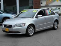 2008 Volvo S40 2.4 L ***. Automatic. 93308 miles. State