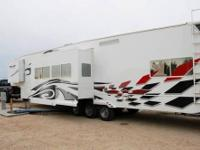 2008 Weekend Warrior Full Throttle 4005 - RARE 14'