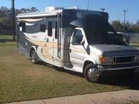 RV Type: Class C Year: 2008 Make: Winnebago Model: