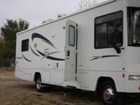 2008 Winnebago Chalet. This 2008 Winnebago Chalet Class