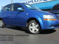 2008 Chevrolet Aveo FWD LT sedan 4D 2.4 L 4CYL. Stock #