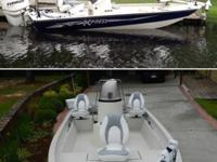 Type of Boat: Fishing Boat Year: 2009 Make: XPRESS