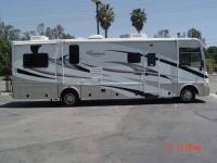 Type of RV: Class A - Gas Year: 2009 Make: Coachmen