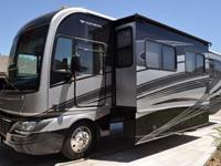 Type of RV: Class AYear: 2009Make: FleetwoodModel: