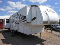 Type of RV: Fifth Wheel Year: 2009 Make: Keystone