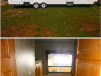 Type of RV: Travel Trailer Year: 2009 Make: Jayco