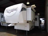 Type of RV: Fifth Wheel Year: 2009 Make: Heartland