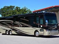 Type of RV: Class AYear: 2009Make: TiffinModel: Phaeton
