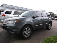 This 2009 Acura MDX  is offered to you for sale by