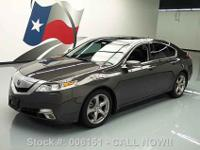 2009 Acura TL Technology Package,3.7L V6 Engine,Leather