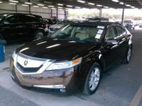 Options:  2009 Acura Tl|Disclosure: Internet Pricing Is