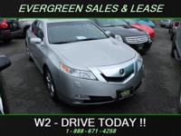 If you are in the market for an ACURA TL SH-AWD and
