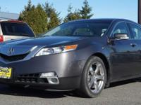 Bronze 2009 Acura TL SH-AWD w/Technology Package AWD