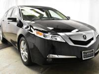 Check out this gently-used 2009 Acura TL we recently