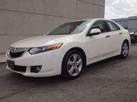2009 Acura TSX Sedan Our Location is: Cadillac of