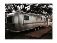 2009 Airstream Classic Limited 31 31, 2009 31'