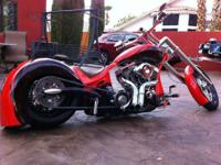 1850CC   2009 all american chopper 330 rear tire  127