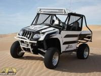 Custom Built - 2009 Artic Cat 4X4 Prowler 1000 XTZ ATV.