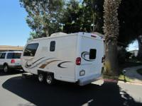 called GalileoThey have a terrific Travel Trailer that