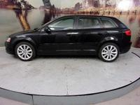 2009 Audi A3 CARS HAVE A 150 POINT INSP, OIL