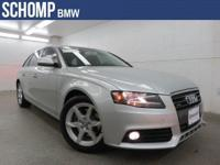 Exterior Color: ice silver metallic, Body: Wagon,