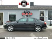 2009 AUDI A4 Quattro Avant STATION WAGON Our Location