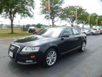 This 2009 Audi A6 Prestige is offered to you for sale
