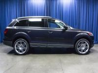 One Owner AWD SUV with Navigation!  Options:  Rear