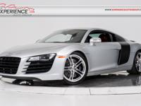 This is a Audi, R8 for sale by Ferrari-Maserati of Long