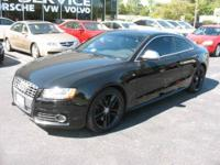 2009 Audi S5 Quattro Our Location is: Auto Haus -