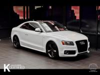 4.2L V8 FSI Direct Injection, 10 Speakers, and Advanced