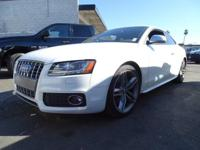 Options:  2009 Audi S5 With 66|945 Miles. This 2009