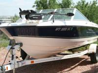 Boats Fishing 4391 PSN . 2009 Bayliner Discovery 195
