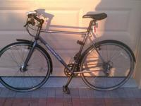 2009 Bianchi Valle Commuter Bike Kept in great