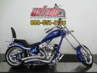 2009 Big Dog Motorcycles K-9 Financing available