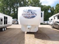 Call Aaron  Heartland Bighorn 3670RL GVWR 16,000 Dry
