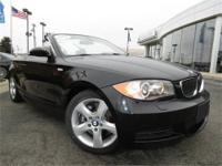 Beautiful One Owner!! Convertible, Automatic, RWD,